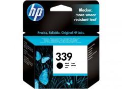 Cartridge do tiskárny Originální cartridge HP č. 339 (C8767EE) (Černá)