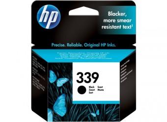 Originální cartridge HP č. 339 (C8767EE) (Černá)