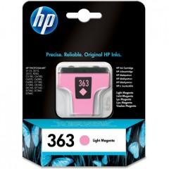 Cartridge do tiskárny Originální cartridge HP č. 363 (C8775EE) (Světle purpurová)