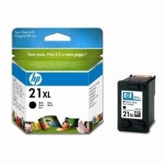 Cartridge do tiskárny Originální cartridge HP č. 21XL (C9351CE) (Černá)