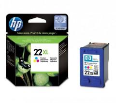 Cartridge do tiskárny Originální cartridge HP č. 22XL (C9352CE) (Barevná)