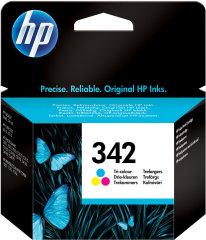Cartridge do tiskárny Originální cartridge HP č. 342 (C9361EE) (Barevná)