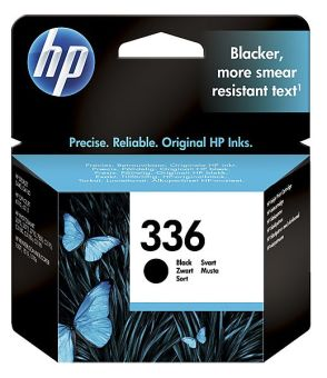 Originální cartridge HP 336 (C9362EE) (Černá)