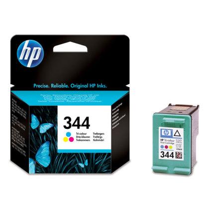 Originální cartridge HP č. 344 (C9363EE) (Barevná)
