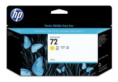 Cartridge do tiskárny Originální cartridge HP č. 72 XL (C9373A) (Žlutá)