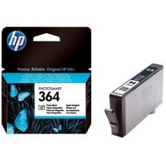 Cartridge do tiskárny Originální cartridge HP č. 364PBK (CB317EE) (Černá photo)