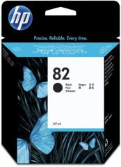 Cartridge do tiskárny Originální cartridge HP č. 82 XL (CH565A) (Černá)