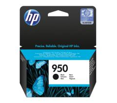 Cartridge do tiskárny Originální cartridge HP č. 950BK (CN049AE) (Černá)