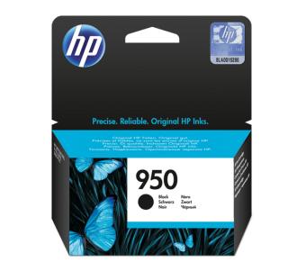 Originální cartridge HP č. 950BK (CN049AE) (Černá)