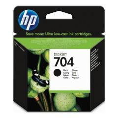 Cartridge do tiskárny Originální cartridge HP 704 (CN692AE) (Černá)