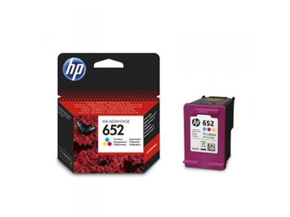 Originální cartridge HP 652 (F6V24A) (Barevná)