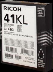 Toner do tiskárny Originální cartridge Ricoh 405765 (Černá)