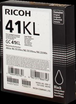 Originální cartridge Ricoh 405765 (Černá)