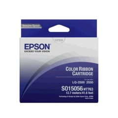 Originální páska Epson C13S015056 (barevná)