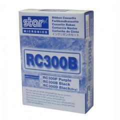 Originální páska Star RC300B (černá)