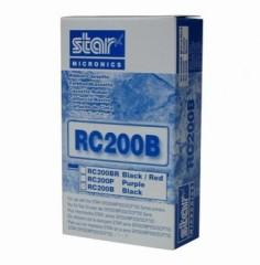 Originální páska Star RC200B (černá)