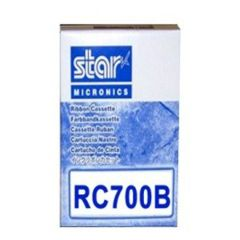 Originální páska Star RC700B (černá)