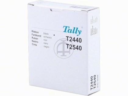 Originální páska Tally Genicom 43446 (černá)