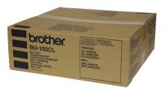 Toner do tiskárny Originální pásová jednotka Brother BU-100CL