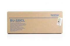 Toner do tiskárny Originální pásová jednotka Brother BU-320CL
