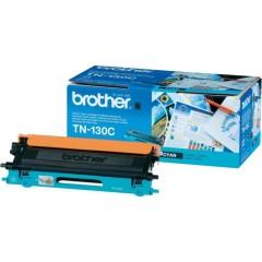 Toner do tiskárny Originální toner Brother TN-130 Azurový