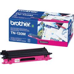 Toner do tiskárny Originální toner Brother TN-130 Purpurový