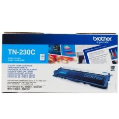 Toner do tiskárny Originální toner Brother TN-230C (Azurový)
