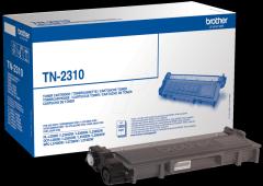 Toner do tiskárny Originální toner Brother TN-2310 (Černý)