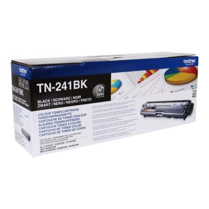 Originální toner Brother TN-241BK (Černý)