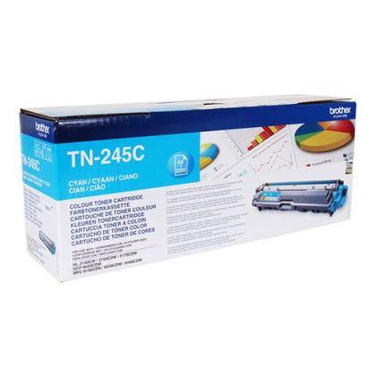 Originální toner Brother TN-245C (Azurový)