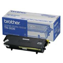 Toner do tiskárny Originální toner Brother TN-3030 Černý