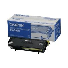 Toner do tiskárny Originální toner Brother TN-3060 Černý