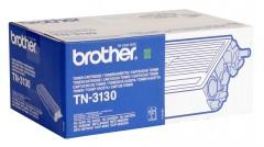 Toner do tiskárny Originální toner Brother TN-3130 Černý