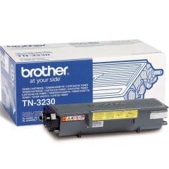 Toner do tiskárny Originální toner Brother TN-3230 Černý