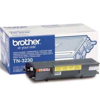 Originální toner Brother TN-3230 Černý