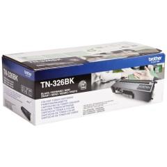 Toner do tiskárny Originální toner Brother TN-326BK (Černý)
