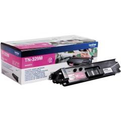 Toner do tiskárny Originální toner Brother TN-329M (Purpurový)