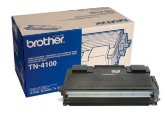 Originální toner Brother TN-4100 Černý
