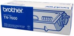 Toner do tiskárny Originální toner Brother TN-7600 Černý