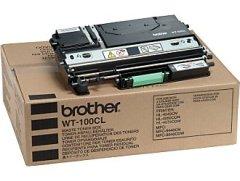 Toner do tiskárny Originální odpadní nádobka Brother WT-100CL