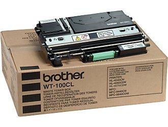Originální odpadní nádobka Brother WT-100CL
