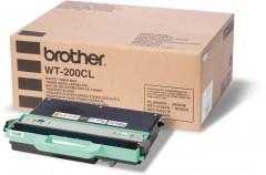 Toner do tiskárny Originální odpadní nádobka Brother WT-200CL