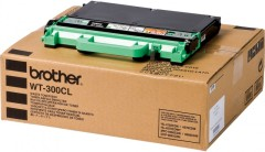 Toner do tiskárny Originální odpadní nádobka Brother WT-300CL
