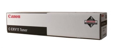 Originální toner CANON C-EXV-11 (Černý)