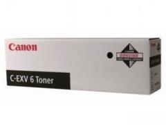Toner do tiskárny Originální toner CANON C-EXV-6 (Černý)