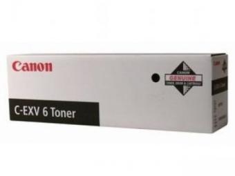 Originální toner CANON C-EXV-6 (Černý)