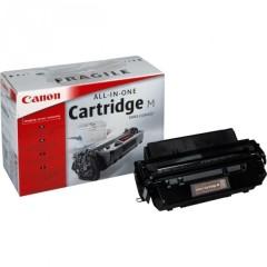 Toner do tiskárny Originální toner CANON CRG-M (Černý)