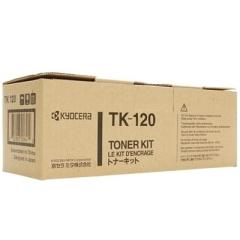 Toner do tiskárny Originální toner KYOCERA TK-120 (Černý)