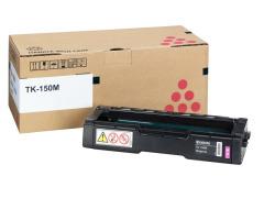 Toner do tiskárny Originální toner Kyocera TK-150M (Purpurový)