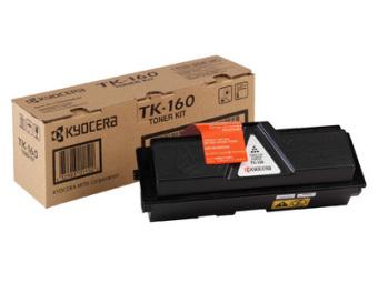 Originální toner KYOCERA TK-160 (Černý)